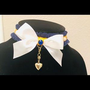 Jewelry - Ironheart choker